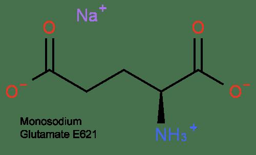 Monosodium glutamate-E621 Глутамат натрия пищевая добавка